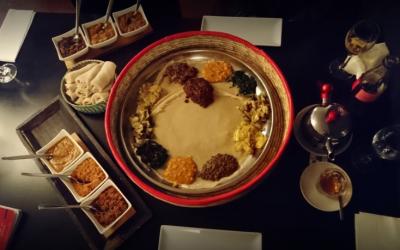 Abyssinia Restaurant Neuchâtel : les bienfaits de la cuisine éthiopienne