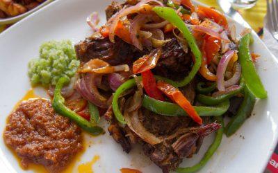 Le TOP 5 des spécialités africaines à découvrir se dévoile rien que pour vous !