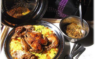 Cuisine africaine : 3 bonnes raisons de manger africain pour maigrir