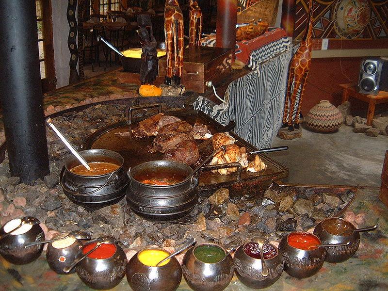 TOP 5 des meilleurs blogs cuisine africaine